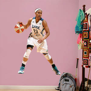 Maya Moore Fathead Wall Decal