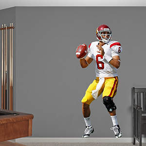 Mark Sanchez USC Fathead Wall Decal