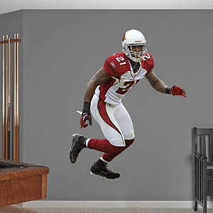 Patrick Peterson Fathead Wall Decal