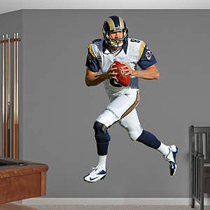 Sam Bradford - Away Fathead Wall Decal