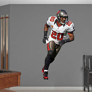 Ronde Barber Fathead Wall Decal