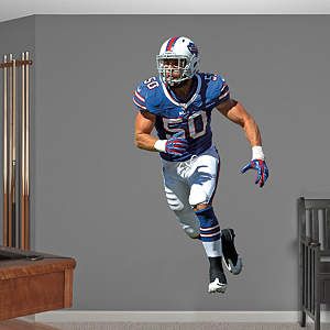 Kiko Alonso Fathead Wall Decal