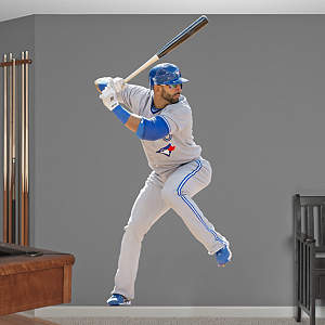 José Bautista Fathead Wall Decal