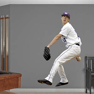 Tim Lincecum Washington  Fathead Wall Decal