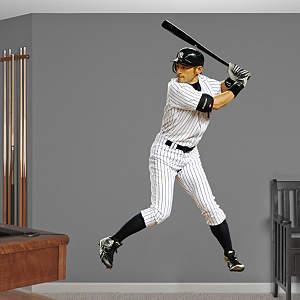 Ichiro   Fathead Wall Decal