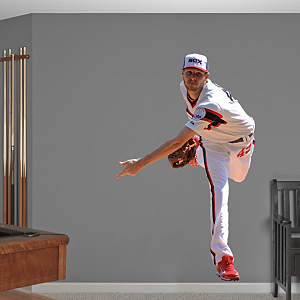 Chris Sale Fathead Wall Decal