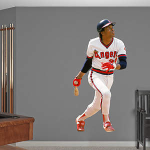 Rod Carew Fathead Wall Decal