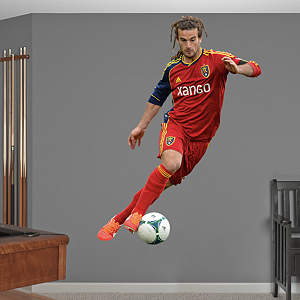 Kyle Beckerman Fathead Wall Decal