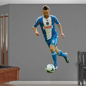 Jack McInerney Fathead Wall Decal