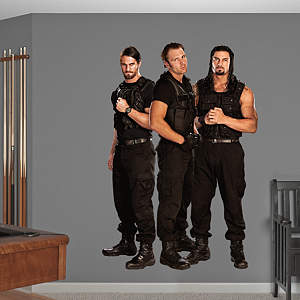 The Shield Fathead Wall Decal