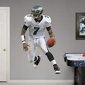 Michael Vick Fathead Wall Decal