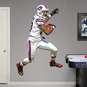 Stevie Johnson Fathead Wall Decal