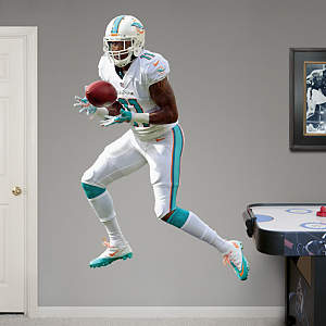 Mike Wallace Fathead Wall Decal