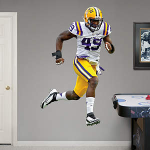 Barkevious Mingo LSU Fathead Wall Decal
