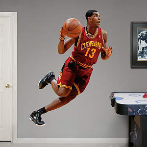 Tristan Thompson - No. 13 Fathead Wall Decal