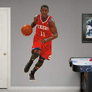 Jrue Holiday Fathead Wall Decal
