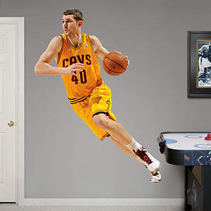 Tyler Zeller Fathead Wall Decal