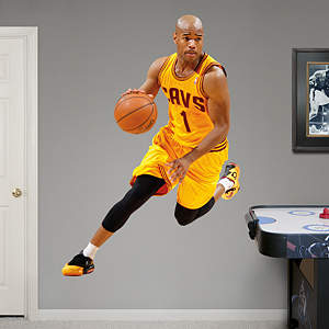 Jarrett Jack Fathead Wall Decal