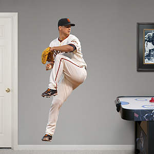 Matt Cain   Fathead Wall Decal