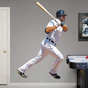 Alex Avila - Home Fathead Wall Decal