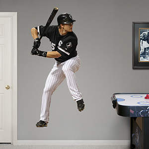 Gordon Beckham Fathead Wall Decal