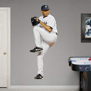Mariano Rivera - Legacy Fathead Wall Decal