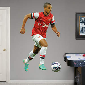 Theo Walcott - Home Fathead Wall Decal