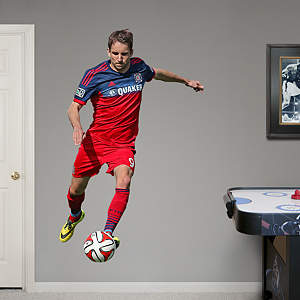 Mike Magee Fathead Wall Decal