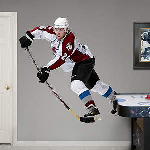 Paul Stastny Fathead Wall Decal