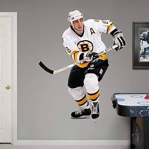Cam Neely Fathead Wall Decal