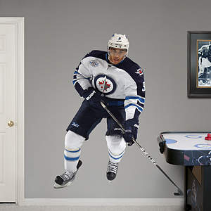 Evander Kane Fathead Wall Decal
