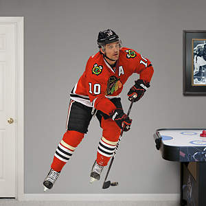 Patrick Sharp Fathead Wall Decal