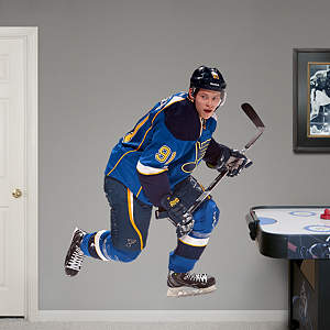 Vladimir Tarasenko Fathead Wall Decal