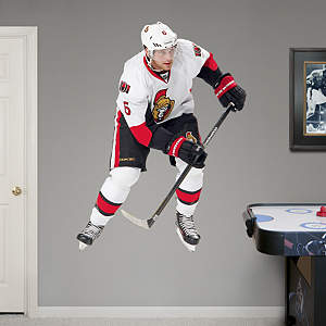 Bobby Ryan Fathead Wall Decal