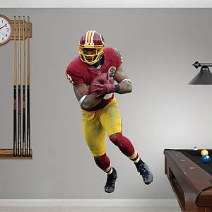 Pierre Garcon Fathead Wall Decal