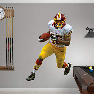 Alfred Morris Fathead Wall Decal