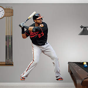 Nelson Cruz Fathead Wall Decal