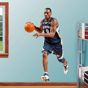 Tony Allen Fathead Wall Decal