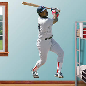 Jim Rice Fathead Wall Decal