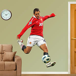 Chicharito Fathead Wall Decal