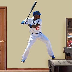 Hanley Ramirez Fathead Wall Decal