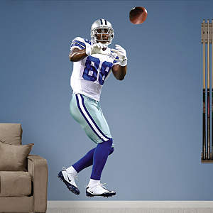 Dez Bryant Fathead Wall Decal