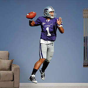 Josh Freeman Kansas State Fathead Wall Decal