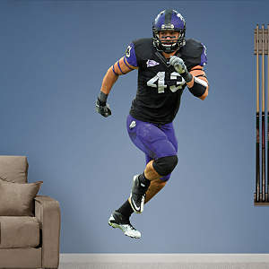 Tank Carder TCU  Fathead Wall Decal