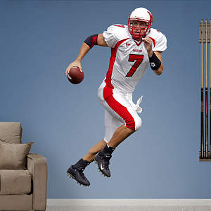 Ben Roethlisberger Miami Fathead Wall Decal