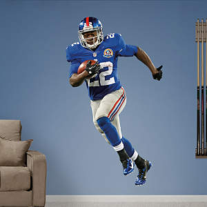 David Wilson - Home Fathead Wall Decal