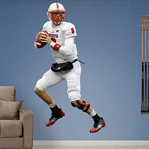 Mike Glennon NC State Fathead Wall Decal