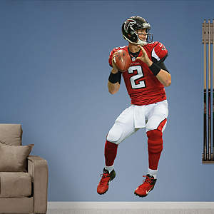 Matt Ryan - Home Fathead Wall Decal