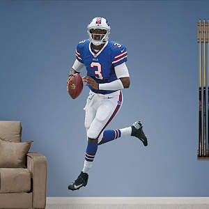 EJ Manuel Fathead Wall Decal