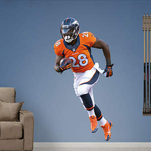 Montee Ball Fathead Wall Decal